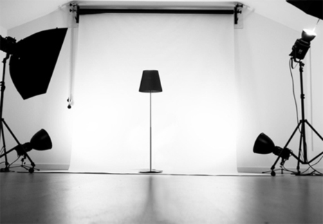 Switch It Convertible Lamp by Christina Sicoli | Redesign Revolution | Innovation | Scoop.it