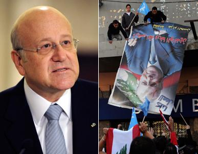 Lebanon's Dangerous Power Struggle: Hezbollah Bests Hariri - The Daily Beast   Coveting Freedom   Scoop.it