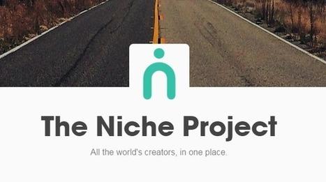 Twitter rachète Niche pour mettre en relation influenceurs et marques - #Arobasenet | Marketing-survey | Scoop.it