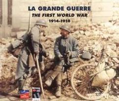 Histoire La grande guerre vol1 Anthologie 1914-1918 - Frémeaux & Associés éditeur , La Librairie Sonore   WW-I   Scoop.it