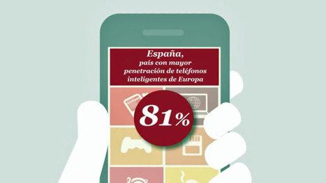 El pago a través del teléfono móvil aún es una opción marginal | Tecnología e Innovación | Scoop.it