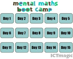 Mental Maths Boot Camp | Year 6 | Scoop.it