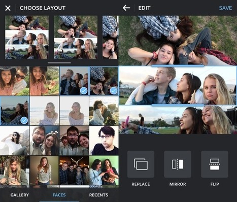5 Free Apps to Tell Creative Stories on Instagram | Learning Technology News | Scoop.it