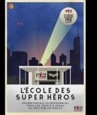 Studio Philo : L'école des Super-héros | L'enseignement dans tous ses états. | Scoop.it