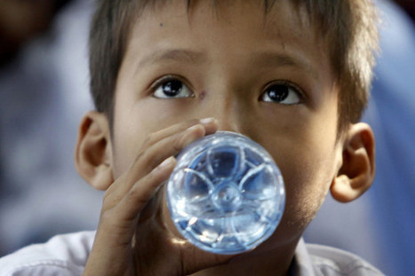 Danone-Backed Project Provides Water at Cost to Cambodia | Inclusive Business in Asia | Scoop.it