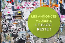 L'article de blog optimisé SEO détrône l'annonce Pub sur Internet | Community Manager #CM #Aquitaine | Scoop.it