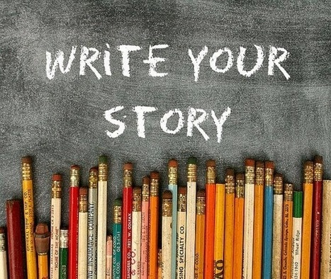 Dia del Libro 2014: Curar el mundo a base de narraciones   Storytelling   Scoop.it