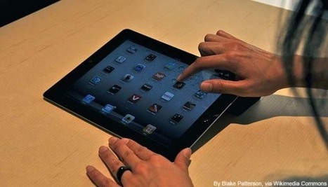 5 Lessons Drawn from the LAUSD iPad Fiasco | MLearning | Scoop.it