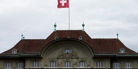 Les Suisses voteront pour ôter aux banques leur pouvoir de création monétaire | Un peu de tout et de rien ... | Scoop.it