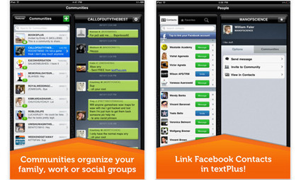 40 Helpful iPad Apps for Productivity and Project Management | Web Applications | Scoop.it