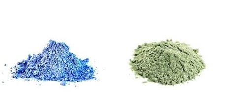 Scientists discover how blue and green clays kill bacteria | Dental Laboratory Safety | Scoop.it