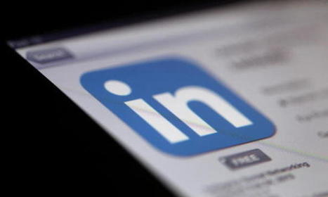 LinkedIn guida la classifica delle aziende hi-tech - Panorama | Nico Social News | Scoop.it