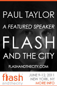 //the blog of Paul Taylor/ site: Hello tinytlf 2.0 (beta) | Everything about Flash | Scoop.it