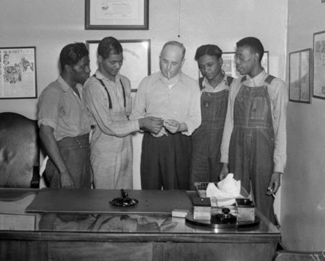Ala. Legislature votes to pardon Scottsboro Boys | To Kill A Mockingbird | Scoop.it