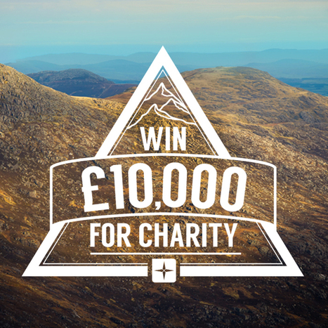 Mountain Warehouse's Charity Challenge is back for 2014 | Walking | Scoop.it
