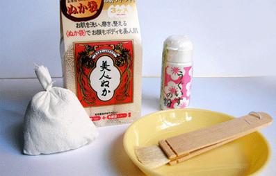 Japanese Bird Poop Facial for Silky Skin | beauty | Scoop.it