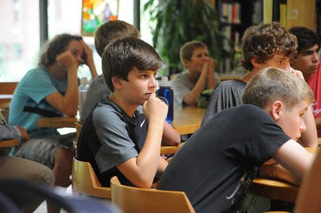 6 Ways To Start Using Online Quizzes In The Classroom | Skolbiblioteket och lärande | Scoop.it