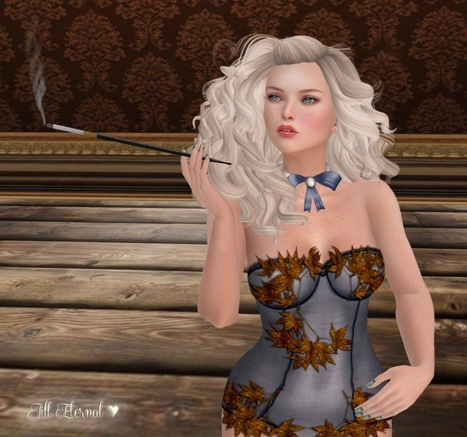 elikatira ~ [[GENRE]] | 亗 Second Life Freebies Addiction & More 亗 | Scoop.it