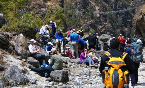 5 Common Problems Encountered While Trekking | Adventure Travel at its Best! | Scoop.it