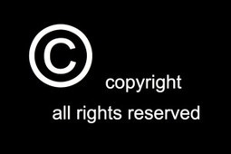 New Principles to Understand Copyright Law for Journalists | Luxio.net | Laws, Legal issues and Copyright matters | Scoop.it