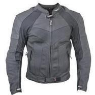 Men's Motorcycle Jacket, Photon - Leather Motorcycle Jacket | Bike Light up Jacket Materials Ideal one for Guaranteeing Security Levels! | Scoop.it