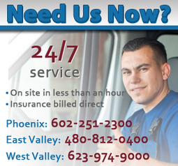 Phoenix Water Damage | Disaster Restoration, LLC | Scoop.it