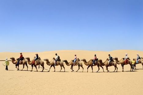 El imposible equilibrio entre el turismo masivo y la ecología | Revista de Prensa | Scoop.it