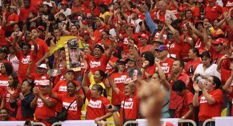Venezuela en Vivo: Elections législatives au Venezuela: Pourquoi le chavisme peut gagner | Venezuela | Scoop.it