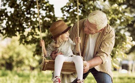 Grandparents find new rules of engagement | eParenting and Parenting in the 21st Century | Scoop.it