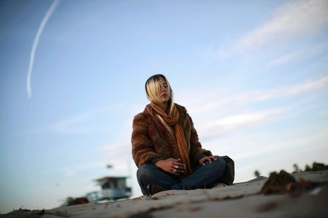 Mindfulness therapy is no fad, experts say | Psychotherapy & Counselling | Scoop.it