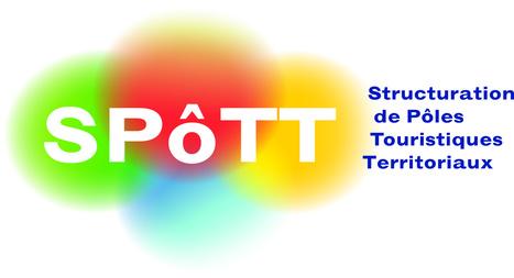 Nouvel appel à projets pour les Contrats de Structuration de Pôles Touristiques Territoriaux - SPôTT | Direction Générale des Entreprises (DGE) | Développement économique & enjeux de territoires | Scoop.it