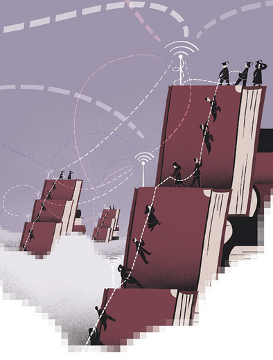 I'm in the Mood for MOOCs | TRENDS IN HIGHER EDUCATION | Scoop.it