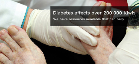 Home - Diabetes New Zealand | Health Education Resources | Scoop.it