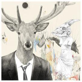 Panama Web Design: Dmitry Ligay, Ilustrador Ruso, Surrealismo Contemporaneo | ARTE: PENSAMIENTO DIVERGENTE | Scoop.it