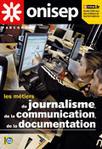 Journalisme, communication et documentation   Parcours   ONISEP   com institutionnelle politique   Scoop.it