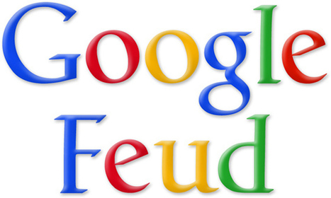 Google Feud | I'm Bringing Techy Back | Scoop.it