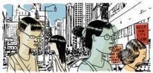 SINGAPOUR SELON CAILLEAUX @EMBARQUEMENTS | GRANDS REPORTAGES | Scoop.it