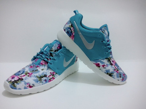 Pink Nike Roshe Run Grey Online For Shopping With Cheap Price,Discounted Sale Nice Quality And Free Shipping | uk shop roshe run | Scoop.it