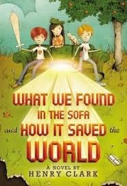 What We Found in the Sofa and How It Saved the World Book Tr - Safeshare.TV | Education | Scoop.it