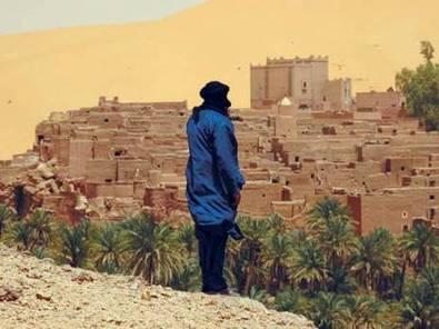 Festival ArchiTerre 2015 à Adrar :  Les constructions ancestrales «précaires» !   El Watan   Kiosque du monde : Afrique   Scoop.it