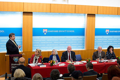 Universities as peacemakers - Harvard Gazette | Conflict transformation, peacebuilding and security | Scoop.it