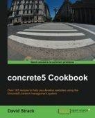concrete5 Cookbook - PDF Free Download - Fox eBook | Open Source | Scoop.it