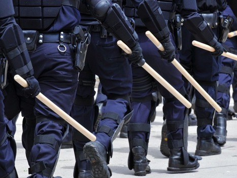 Has America Become an Authoritarian State? | EndGameWatch | Scoop.it