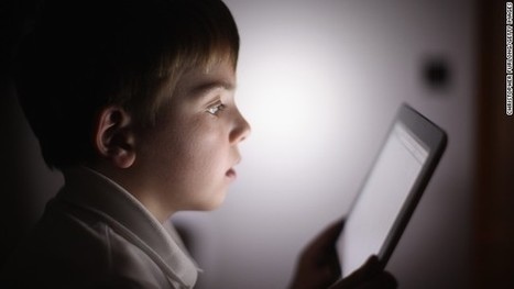 Is the Internet hurting children? | Teenagers and Technology | Scoop.it