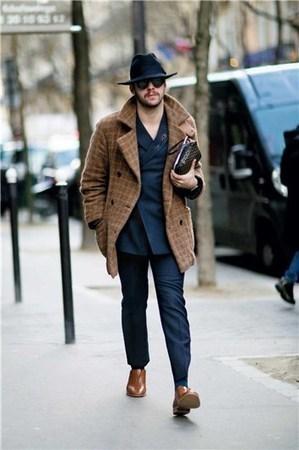 A la caza del narcisista   Men Fashion Trends   Scoop.it