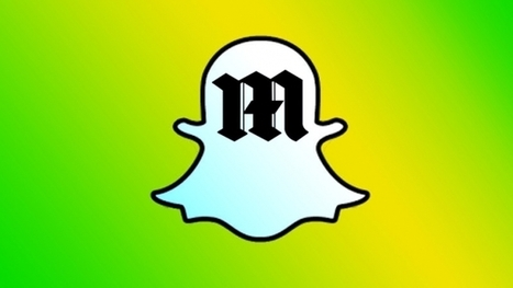 Snapchat Debuts Video Ads for 2 Cents a View   Narbonumérique   Scoop.it