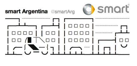 smart Argentina (@smartArg) on Twitter | L'Atelier Numérique | Scoop.it