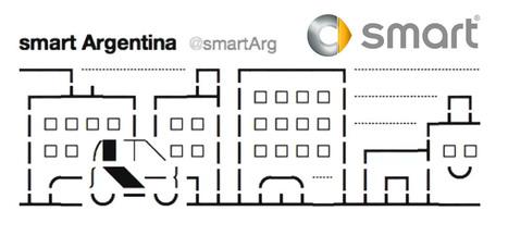 smart Argentina (@smartArg) on Twitter | L'Atelier Numérique | Scoop.it