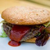 Le burger, petits secrets à tous les étages | explosion culinaire en France | Scoop.it