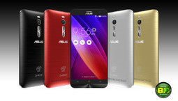 Asus Zenfone 2 dapat Update Android Marshmallow   Berita Android   Scoop.it
